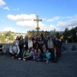 Pélé de Lourdes 2015