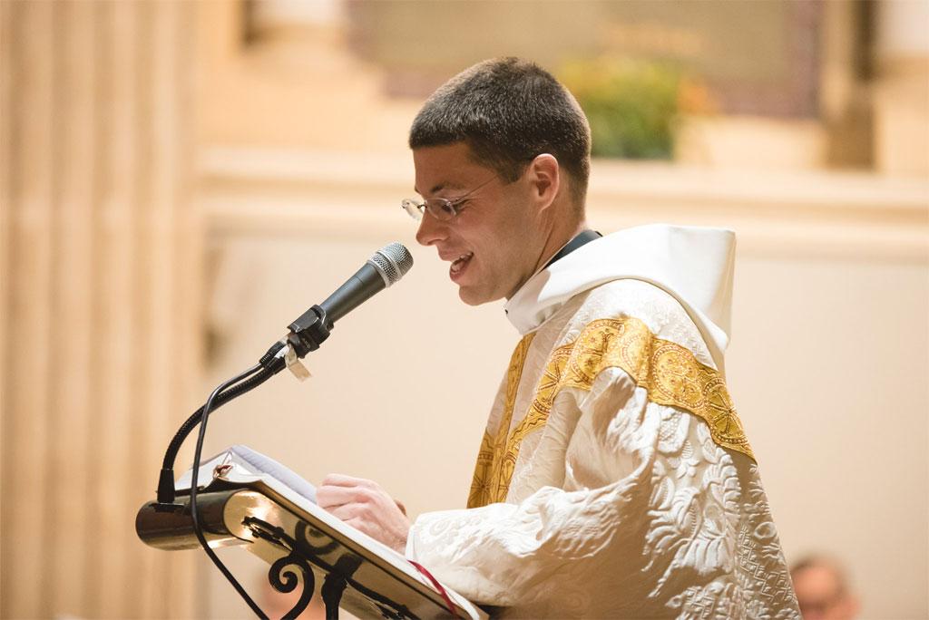 Le Père Jean-Baptiste Buchet